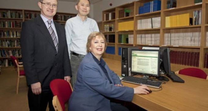 Teagasc's New Open Access Repository