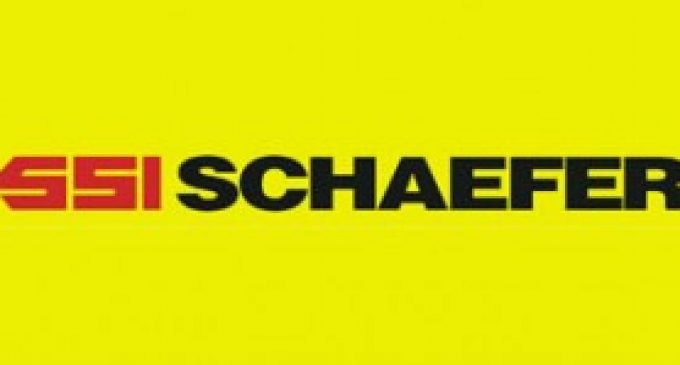 SSI Schaefer showcase LogiMat and AutoCruiser at IMHX