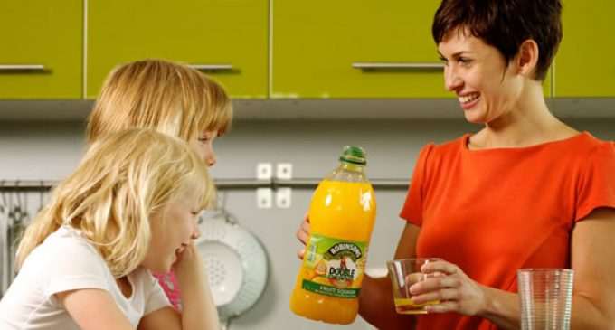 New Head For Britvic