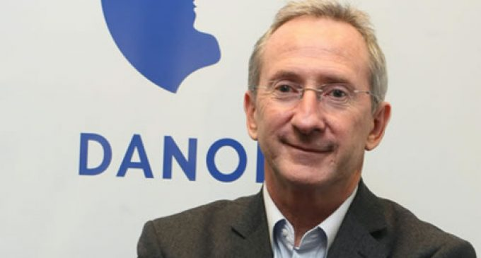 European Restructuring to Help Danone Resume Strong Profitable Growth