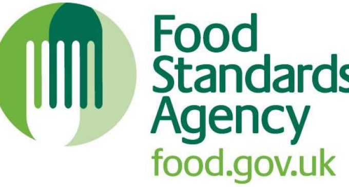 FSA Publishes UK Industry Test Results on Beef Products