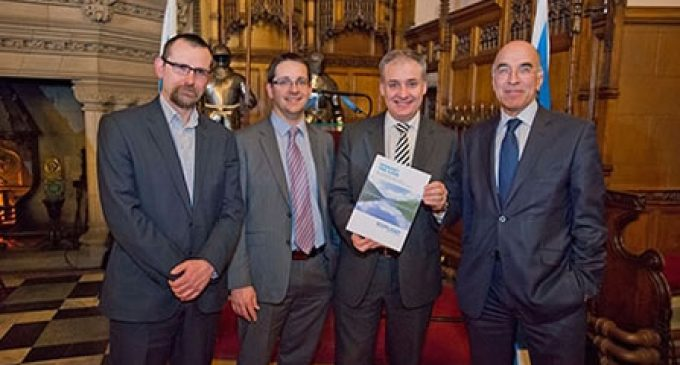 Scotland's First Food and Drink Industry Environmental Sustainability Strategy Launched