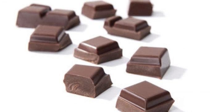 Cargill's Stevia-sweetened Dark Chocolate is an Award Winner