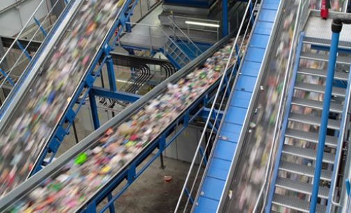 Continuum Recycling Ramps Up to 100% Capacity and Sorts 250 Million Bottles