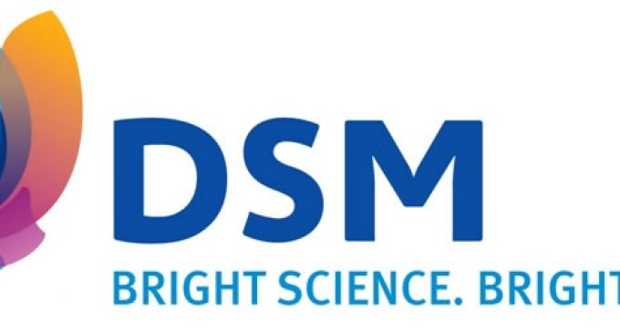 New President For DSM Food Specialties