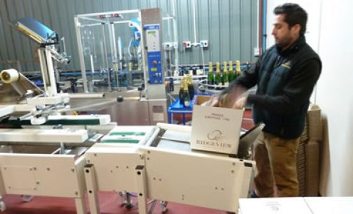 Automated Solution Puts the Fizz Back into Production