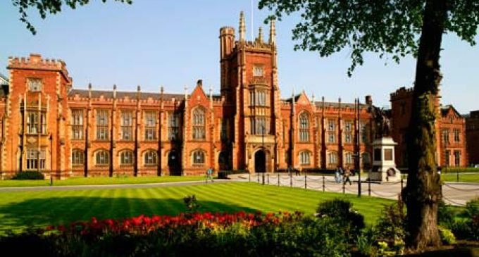 Queen's University Belfast Launches New £33 Million Global 'Food-Fortress'
