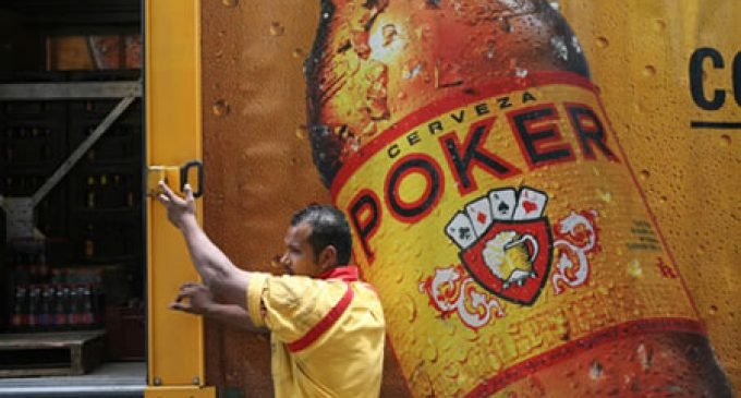 SABMiller Targets Further Gains in Latin America