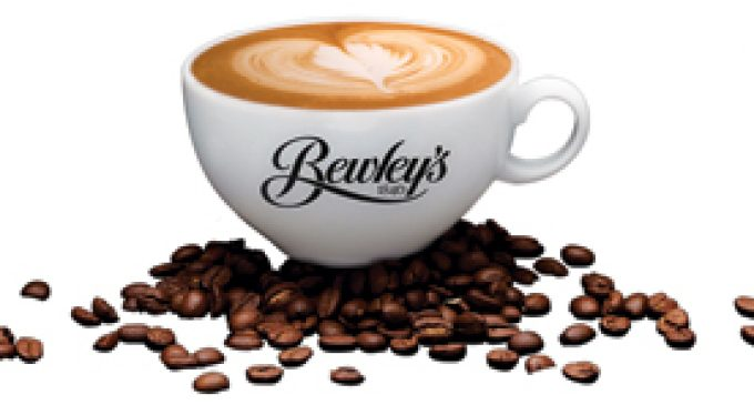 Bewley's Expands its UK Coffee Business