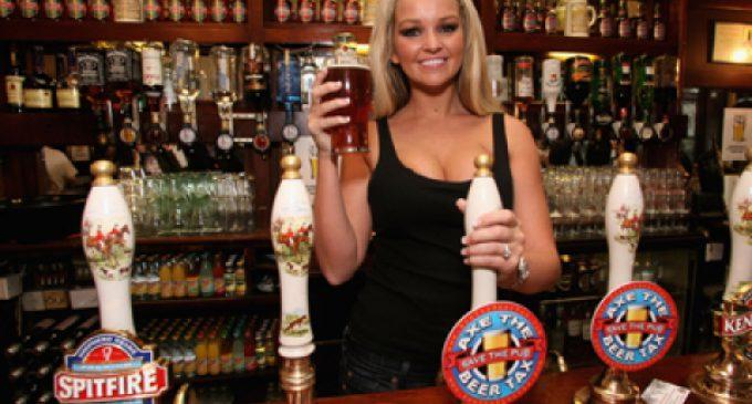 Proposals to Help Struggling British Pubs