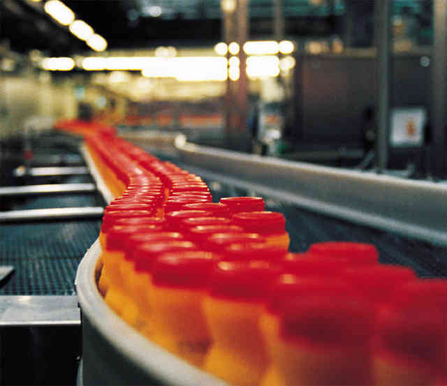 Strong Operating Results From Refresco Gerber Reflect Merger Benefits