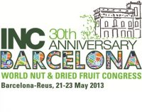 30th Anniversary World Nut and Dried Fruit Congress Event Breaks Attendance Record!