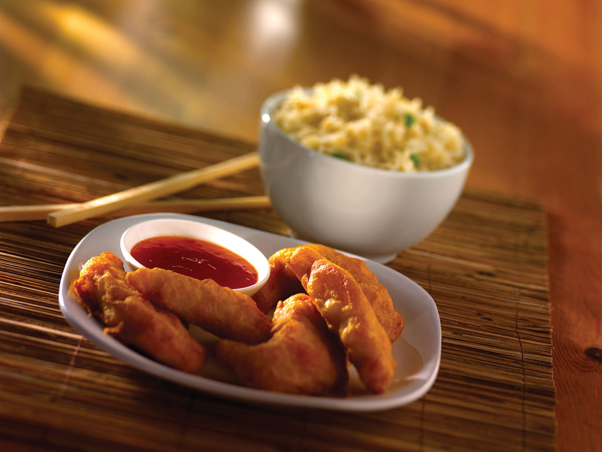 Growing British Consumer Interest in Chinese Cuisine