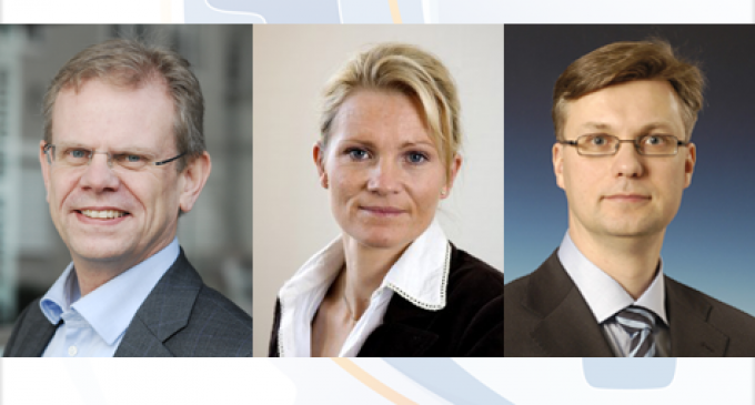 New Company CEOs For Orkla Confectionery & Snacks