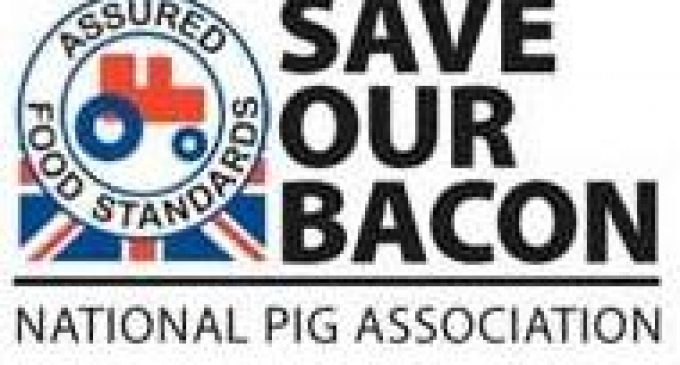 Britain's Leading Food Companies Pledge Total Traceability on Pork