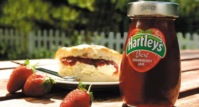 Peanut Butter is a Rising Star in UK Sweet Spreads Market