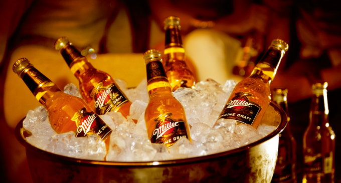 SABMiller Accelerates Promotion of New Chief Executive