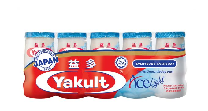Danone and Yakult Agree New Alliance
