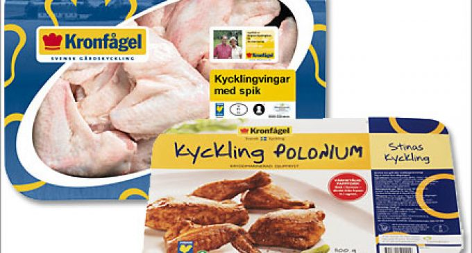 CapVest and Lantmannen to Create the Nordic's Premier Poultry Producer