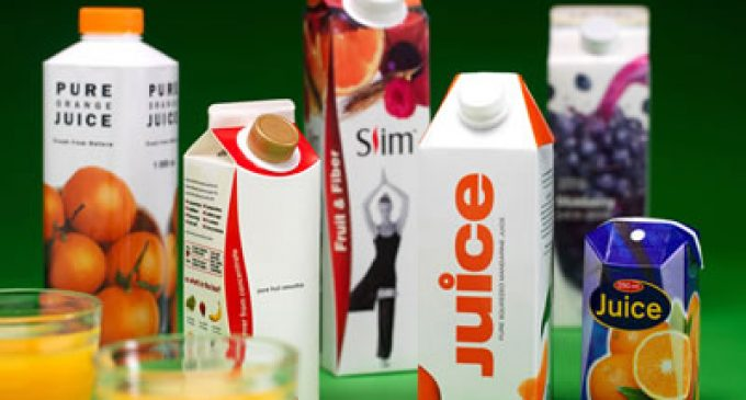 Half of UK Local Authorities Now Offer Kerbside Recycling of Beverage Cartons
