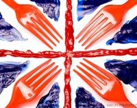 British Food and Drink Industry Report 2020 Launched