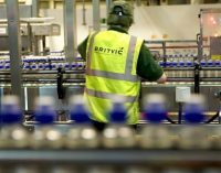 Britvic Shows Resilience