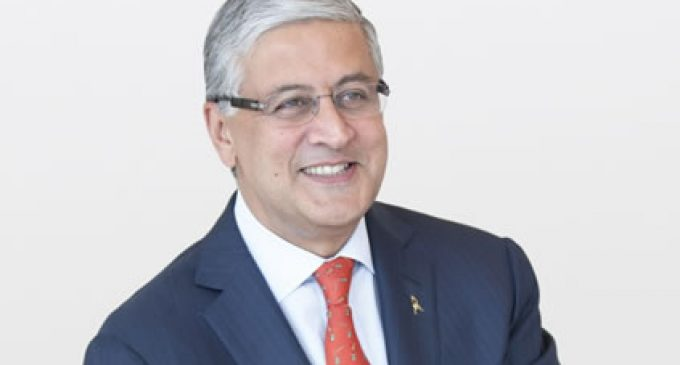 Ivan Menezes to Become Diageo CEO in July