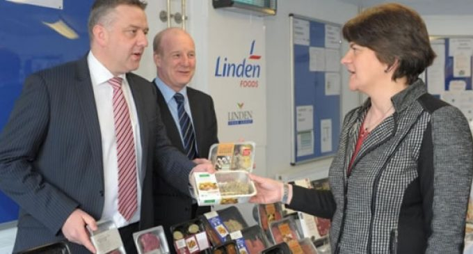Linden Foods to Invest £5 Million in Expansion