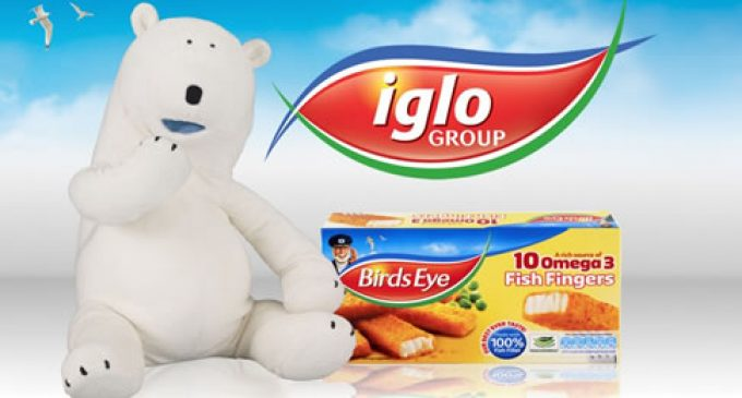 New Head For Iglo Group