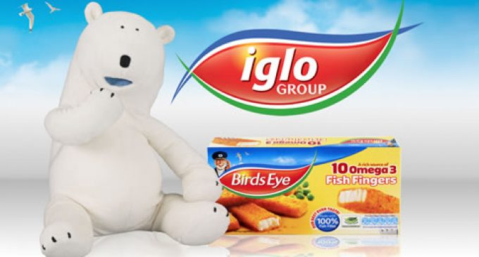 Iglo Group Sold For €2.6 Billion