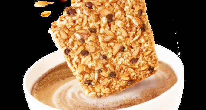 Kellogg targets 'dunkable', handheld breakfast trend in continental Europe