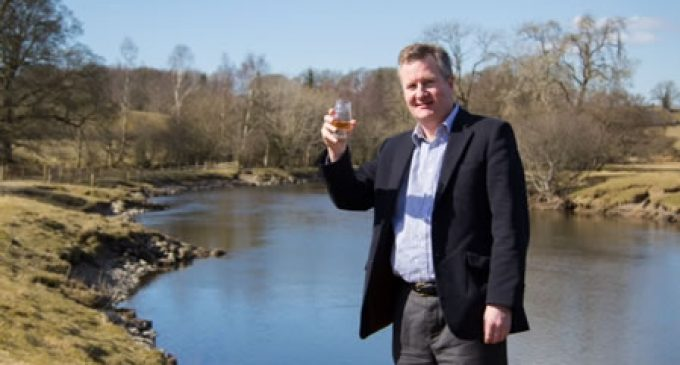 New Whisky Distillery to Open in the English Lake District