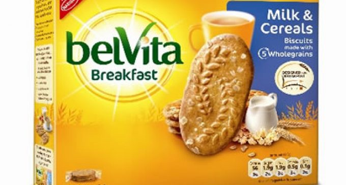 Mondelez International Introduces BelVita Breakfast Biscuits in China