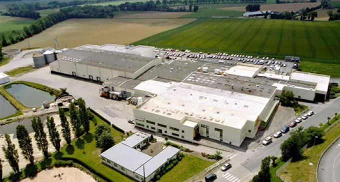 Nestlé Professional Invests €40 Million to Extend Davigel Factory in France