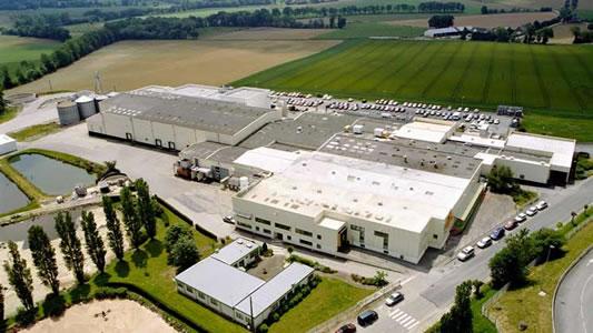 Nestlé to Explore Strategic Options For the Development of Davigel