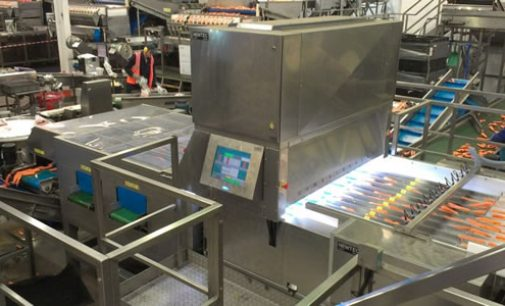 Produce World Leads With New Machine Installation