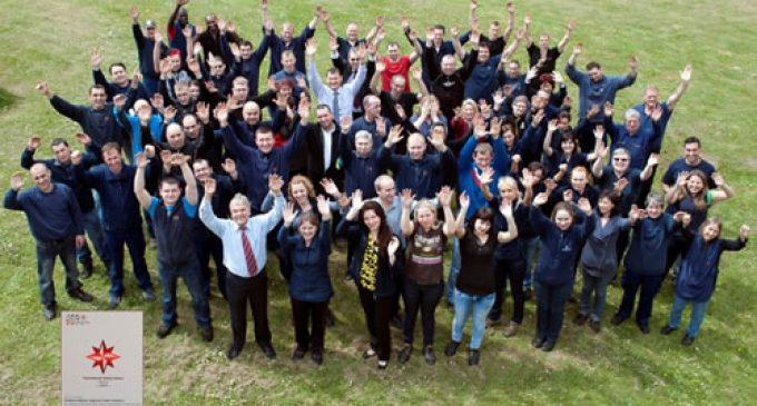 Produce World Isleham Wins Industry Safety Award