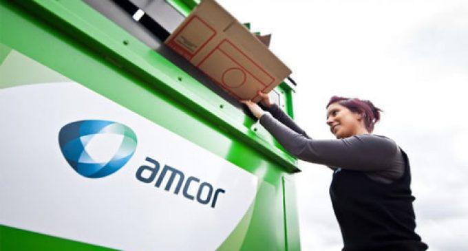 Amcor invests £1.3m in UK site