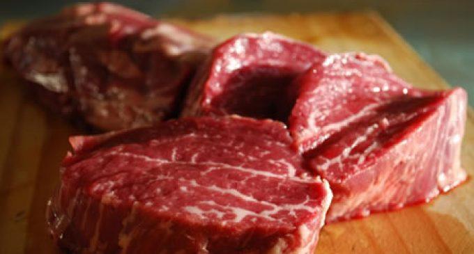Beef boosts Irish food exports