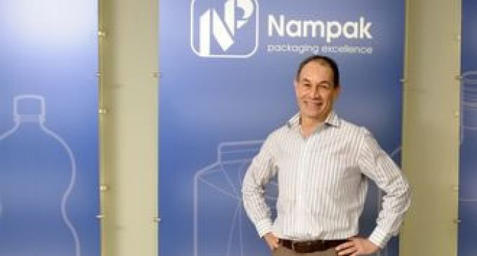 Nampak CEO to retire next year