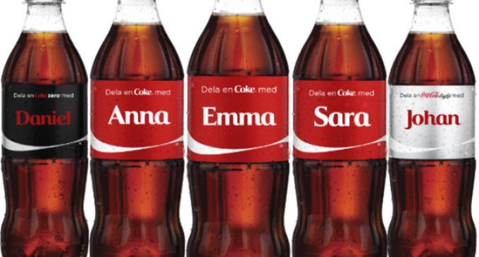 Bittersweet Coke taste in Israel as personalized cans stoke controversy
