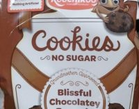 New treats feature alternative sweeteners