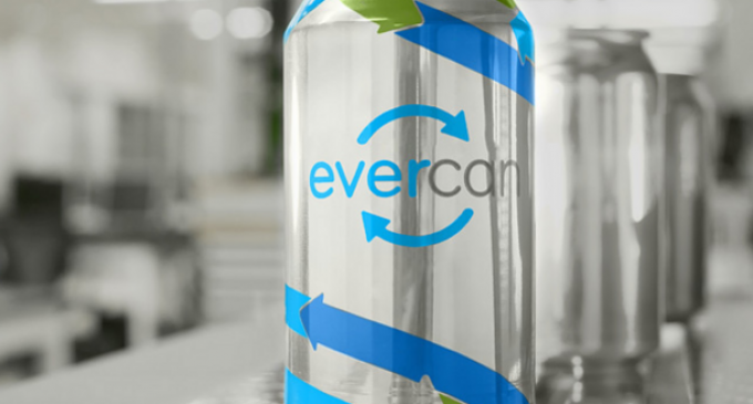 Novelis invests in evercan launch site