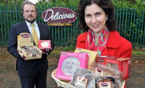 Cork-based Delicious Bakery raises €175k investment and creates nine jobs