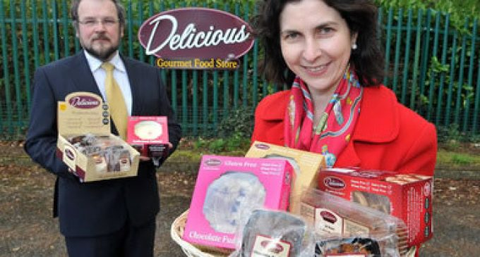 Cork-based Delicious Bakery raises €175k investment and creates nine jobs