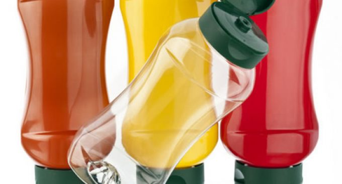 SIPA delivers non-aseptic ketchup bottle