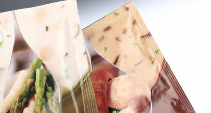 Global food demand drives polymer growth