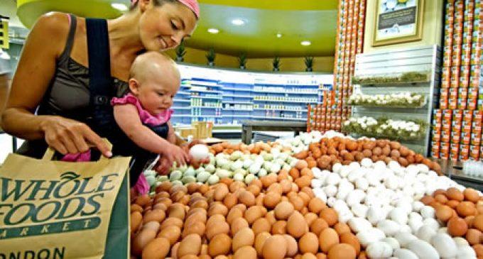 Food retailing to polarise around premium and value