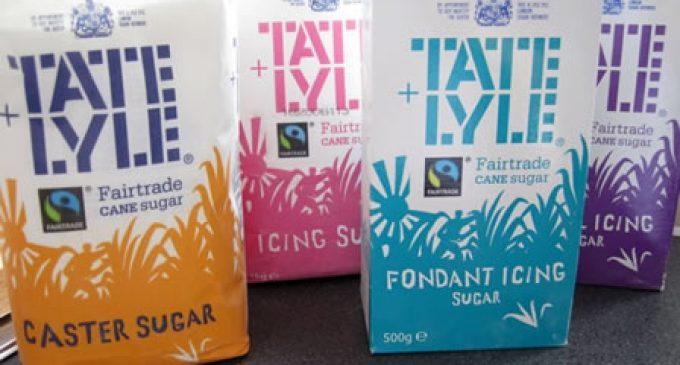 Tate & Lyle full year results sweetened by bulk ingredients