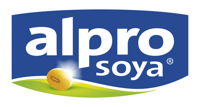 Alpro to Feature First Sustainable Non-GM 'Trustmark' on Pack